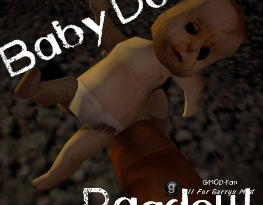 Baby Doll Ragdoll