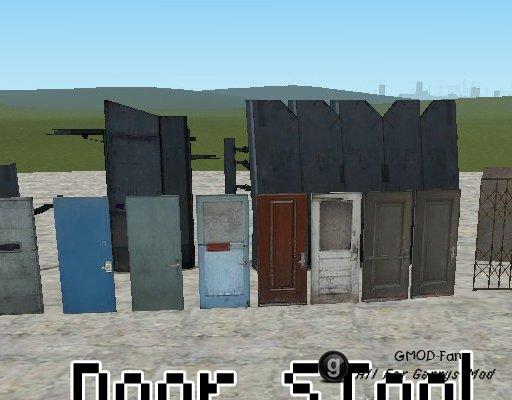 Door STool
