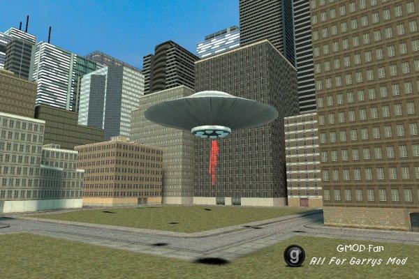UFO v1.3