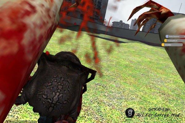 zombie sweps v2