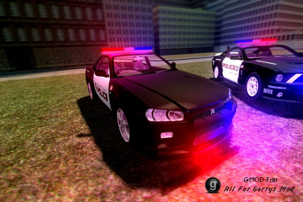 Police TDM and MC
