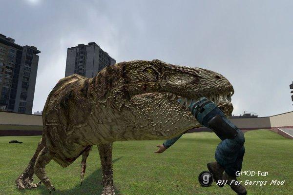 T-Rex SNpc