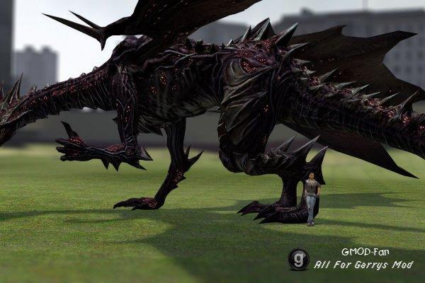 Archdemon (Dragon Age Dragon)