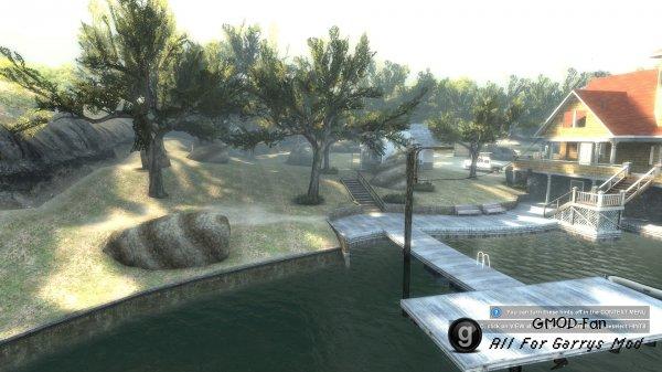CS:GO: de_lake