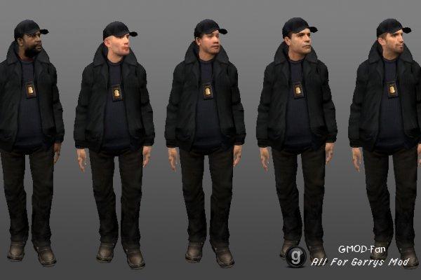 FBI Pack