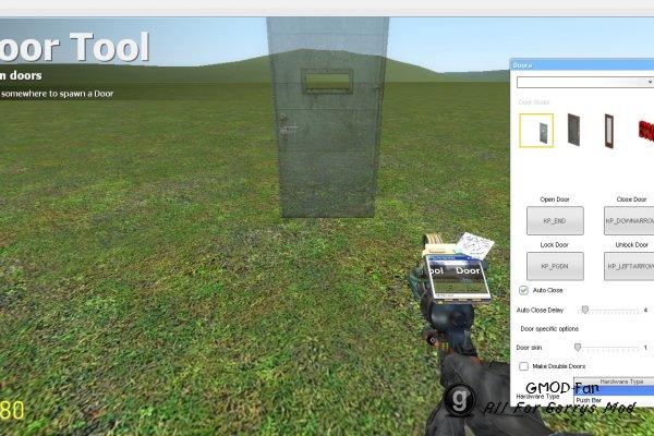 Half-Life 2 Tools