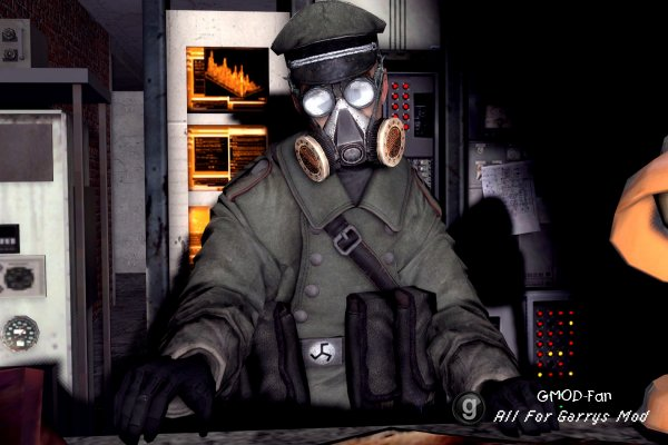 Metro 2033 Fourth Reich