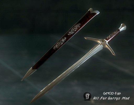 Abigails Sword