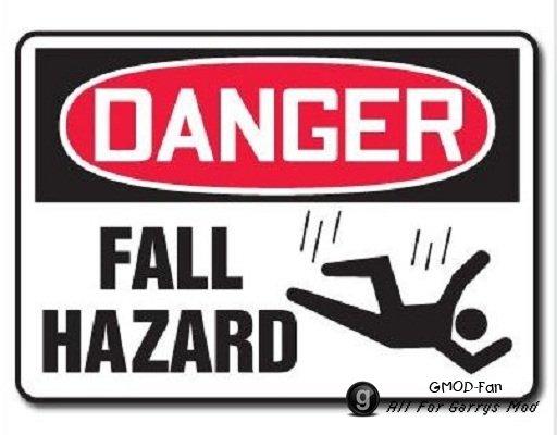 Realistic Fall Damage