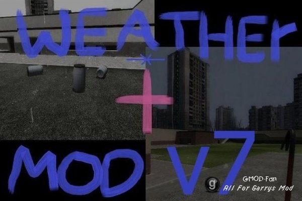 WeatherMod Fix