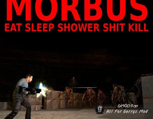 Morbus Gamemode