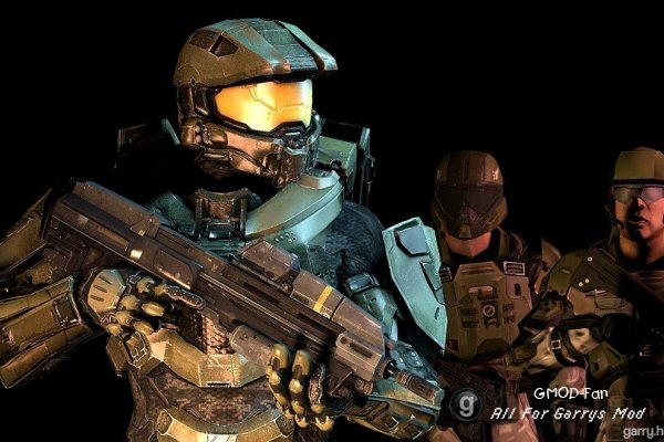 Halo 4 pack