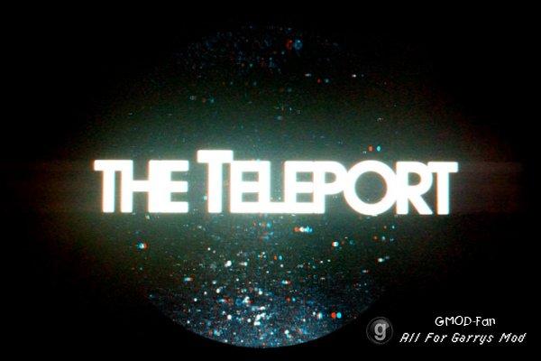 TeleportSwepV3.2 by Pincho