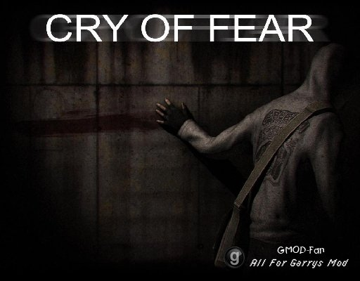 Cry of fear sweps glock animation fix