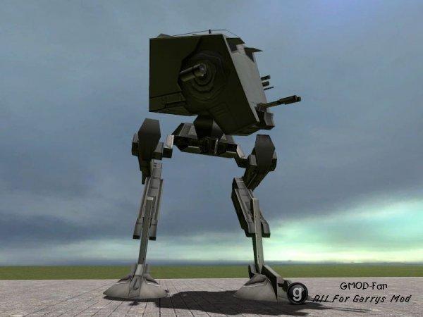 Star Wars: AT-ST