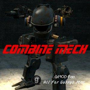Combine Mech