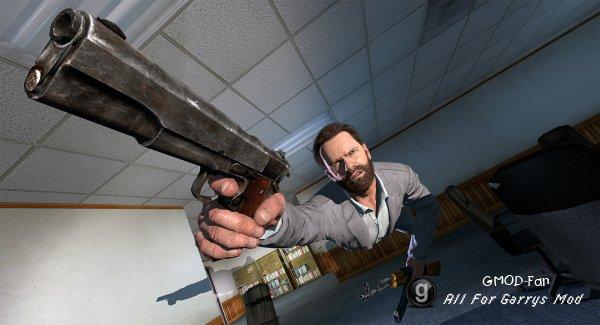 Max Payne Ragdoll Pack #2