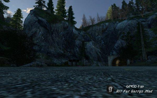 RP Ineu Pass