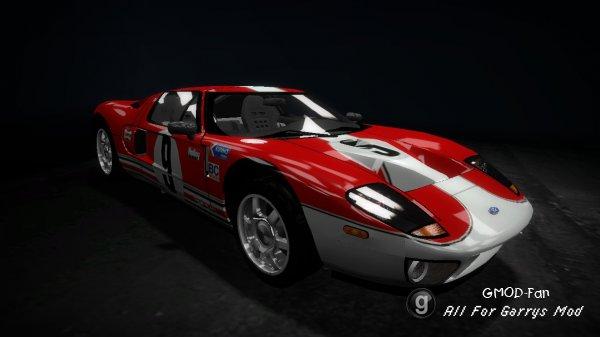 Misc Racing Skins (TDM Cars)