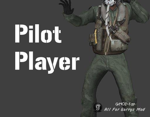 Pilot Player