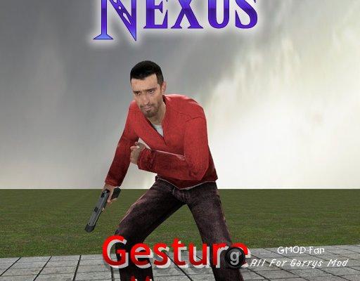 Nexus Gesture Menu v1.2