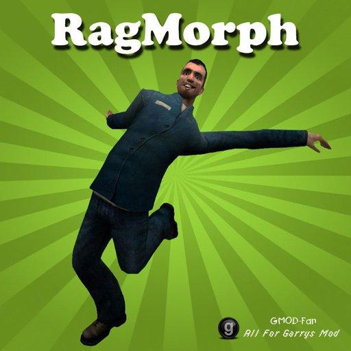 RagMorph