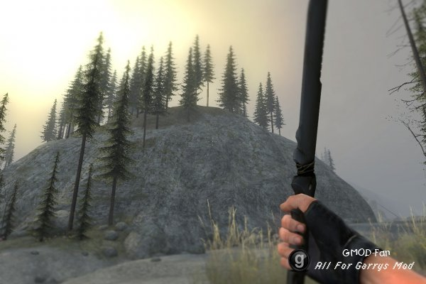 Мачете из Far Cry3