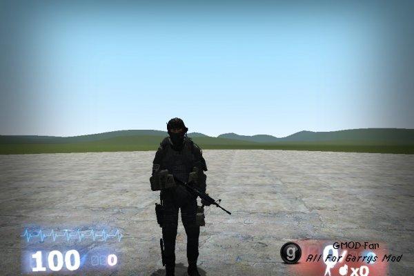 COD MW2 Players V2