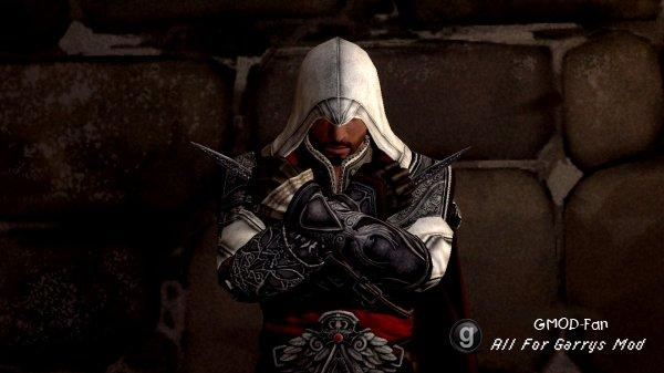 AC II: Ezio Auditore