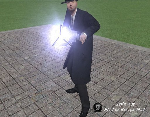 Mafia Player Models