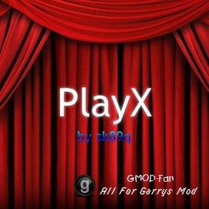 PlayX v2.8.17
