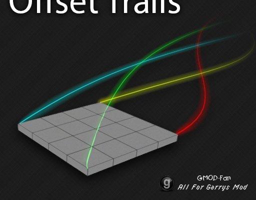 Offset Trails