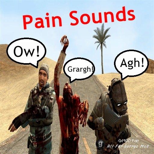 Pain Sounds