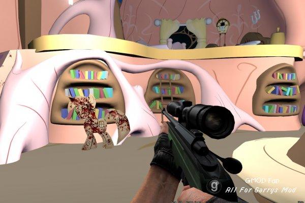 Снайперская винтовка SACO