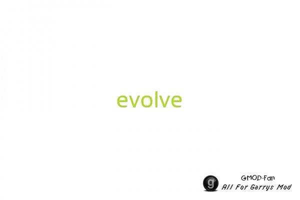 Evolve mod
