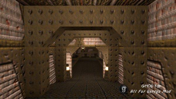 GM_Quake Maps
