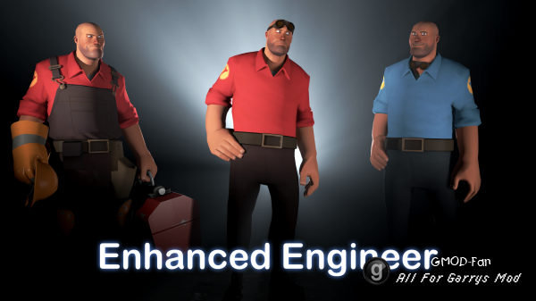 The Enhanced Engineer