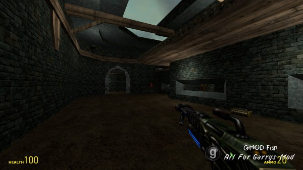 Unreal Tournament SWEPs