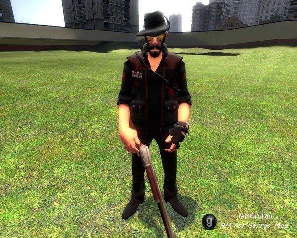НПС Christian Brutal Sniper