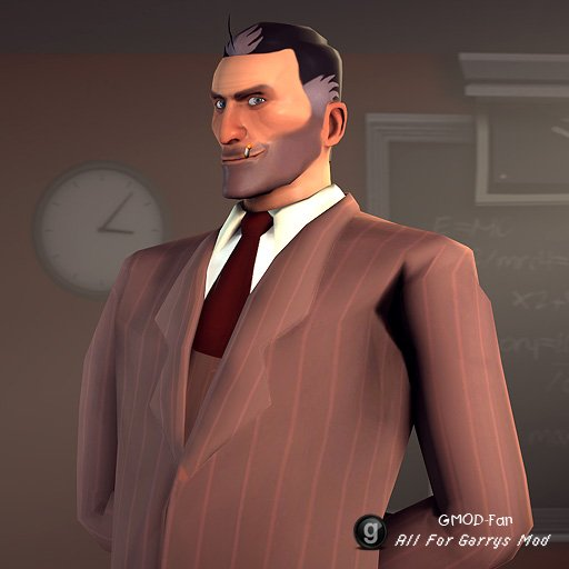 Maskless Spy Model
