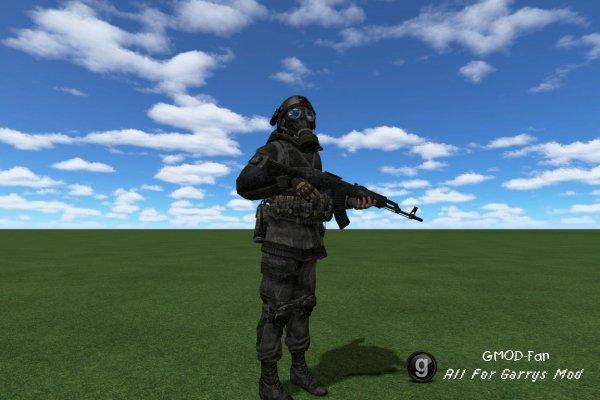 Call of Duty: Modern Warfare 3 Spetsnaz + Бонус