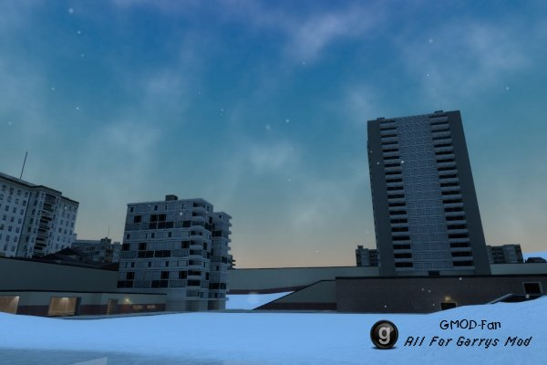 GM_SnowStruct 13