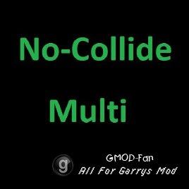 No Collide - Multi