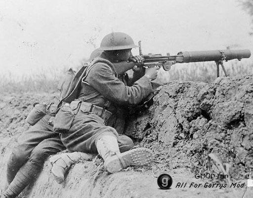 World War One Models