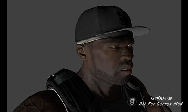 50 Cent Player Model