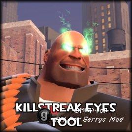 Killstreak Eyes Tool