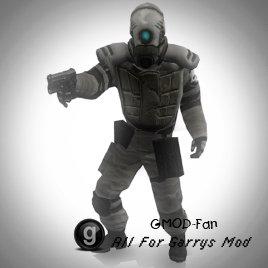 Fearbine Player Karimatrix's 13 Port