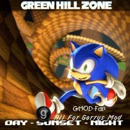 Green Hill Zone