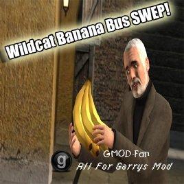 Wildcat Banana Bus SWEP