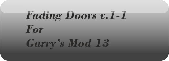 Fading Doors v.1-1